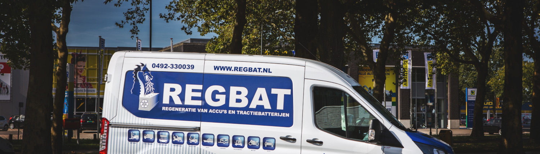 Regbat Helmond bus
